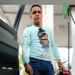 Fred Gallardo