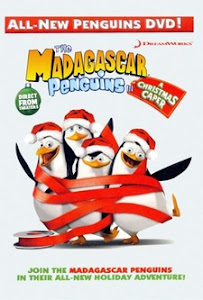 Giải Cứu Binh Nhì Private - The Madagascar Penguins In A Christmas Caper poster