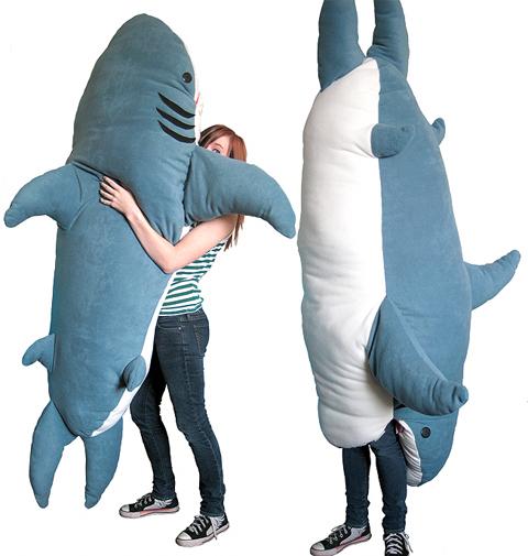 Shark Uyku Tulumu