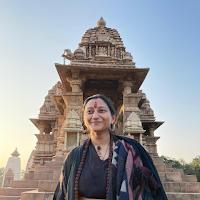 Aishwarya Murali's avatar