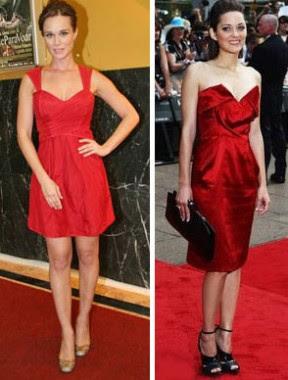 ad368a5ce0 Que cor de sandalia usar com vestido vermelho