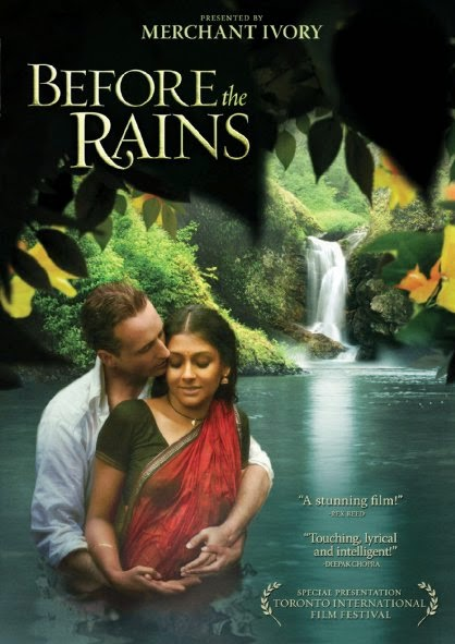 Poster Of Before the Rains (2007) Full Movie Hindi Dubbed Free Download Watch Online At Alldownloads4u.Com