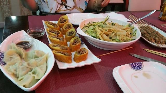 Restaurant Pékin