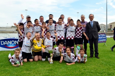 Danone Nations Cup: La Turritana vince la Final Ten sarda