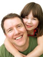 Воспитание девочки отцом – тонкости процесса