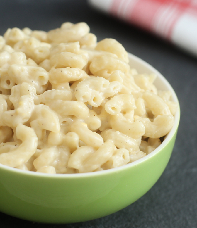 Creamiest Macaroni and Cheese