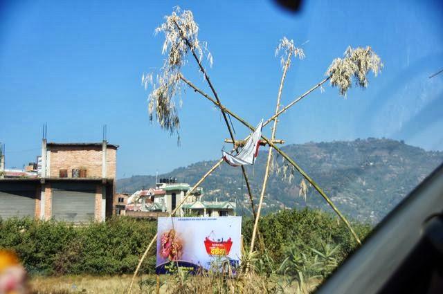 達人帶路-環遊世界-尼泊爾PoonHill健行-遊戲