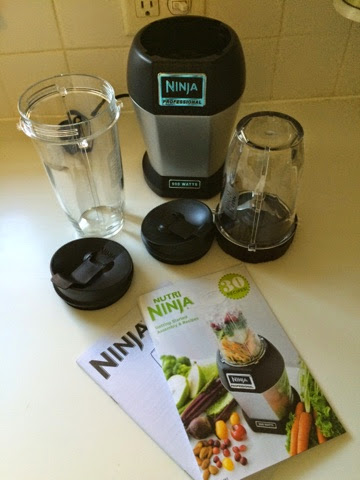 i was impressed by the smoothies created by the nutri ninja at and thrilled when i received my very own nutri ninja pro to