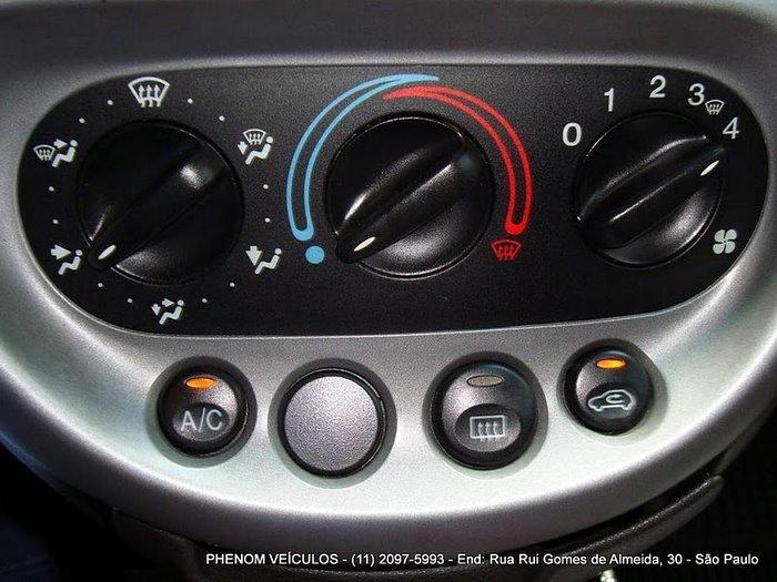 Ar-Condicionado Ford KA 2004 Completo - Preço R$ 16.490