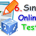 6. SINIF CEBİRSEL İFADELERDE MODELLEME ONLİNE TESTİ 1