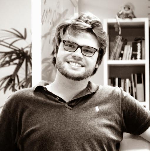 Rodrigo Forbeck