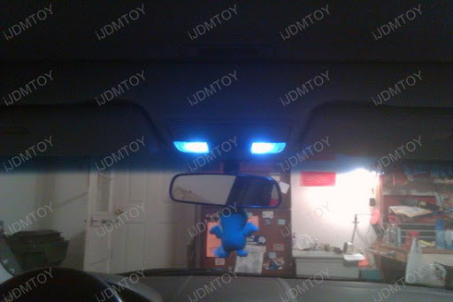 Led Interior Lights For 2007 Honda Accord Excitement And