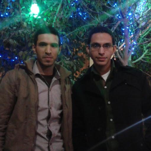 Reda Almasri picture