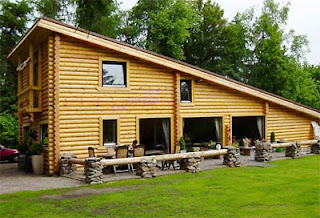 Houten huis bouwen nederland direct scherpe offerte for Zelf een huis bouwen prijzen