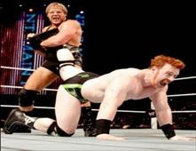 WWE Main Event 2013/07/24