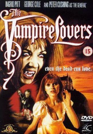 best vampire movies