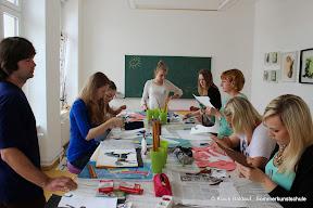 Sommerkunstschule