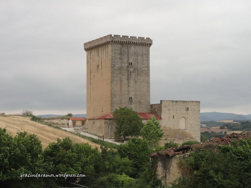 passeando - Passeando pelo norte de Espanha - A Crónica - Página 2 DSC04697