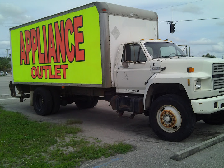 Used Appliances Fort Myers | Appliance Outlet Of SWFL at 11196 S Cleveland Ave, Fort Myers, FL