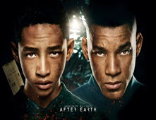 فيلم After Earth بجودة CAM