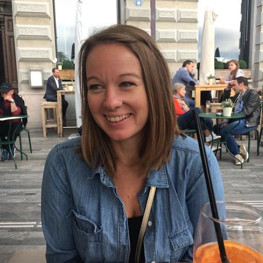 Kristin Page Photo 15