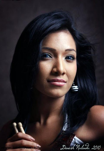 Nehara Pieris - hot Sri Lankan actress:hot,actress,picasa6