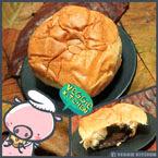 ขนมปังไส้ช็อกโกแล็ต