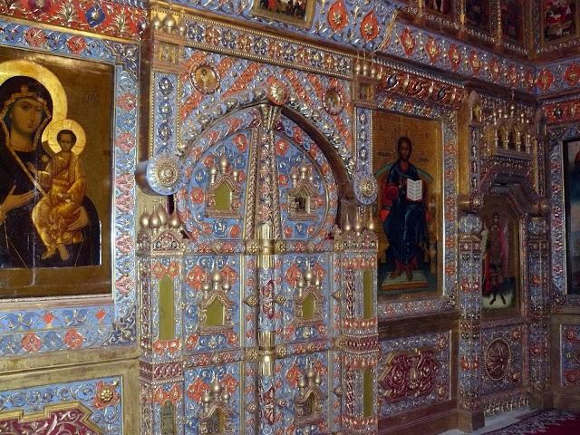 Cattedrale di San Basilio