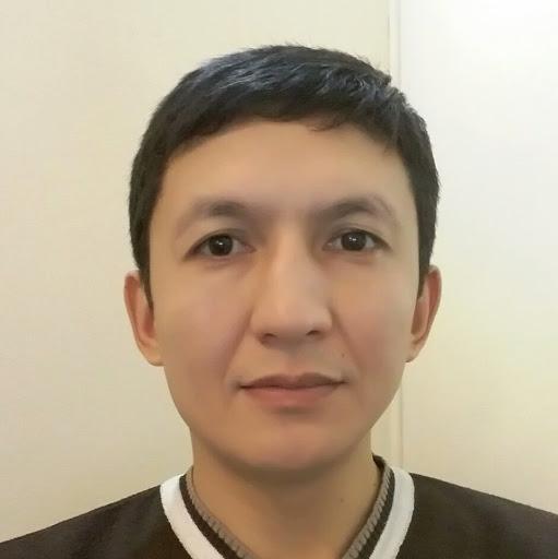 Аватар akhmetzhanove