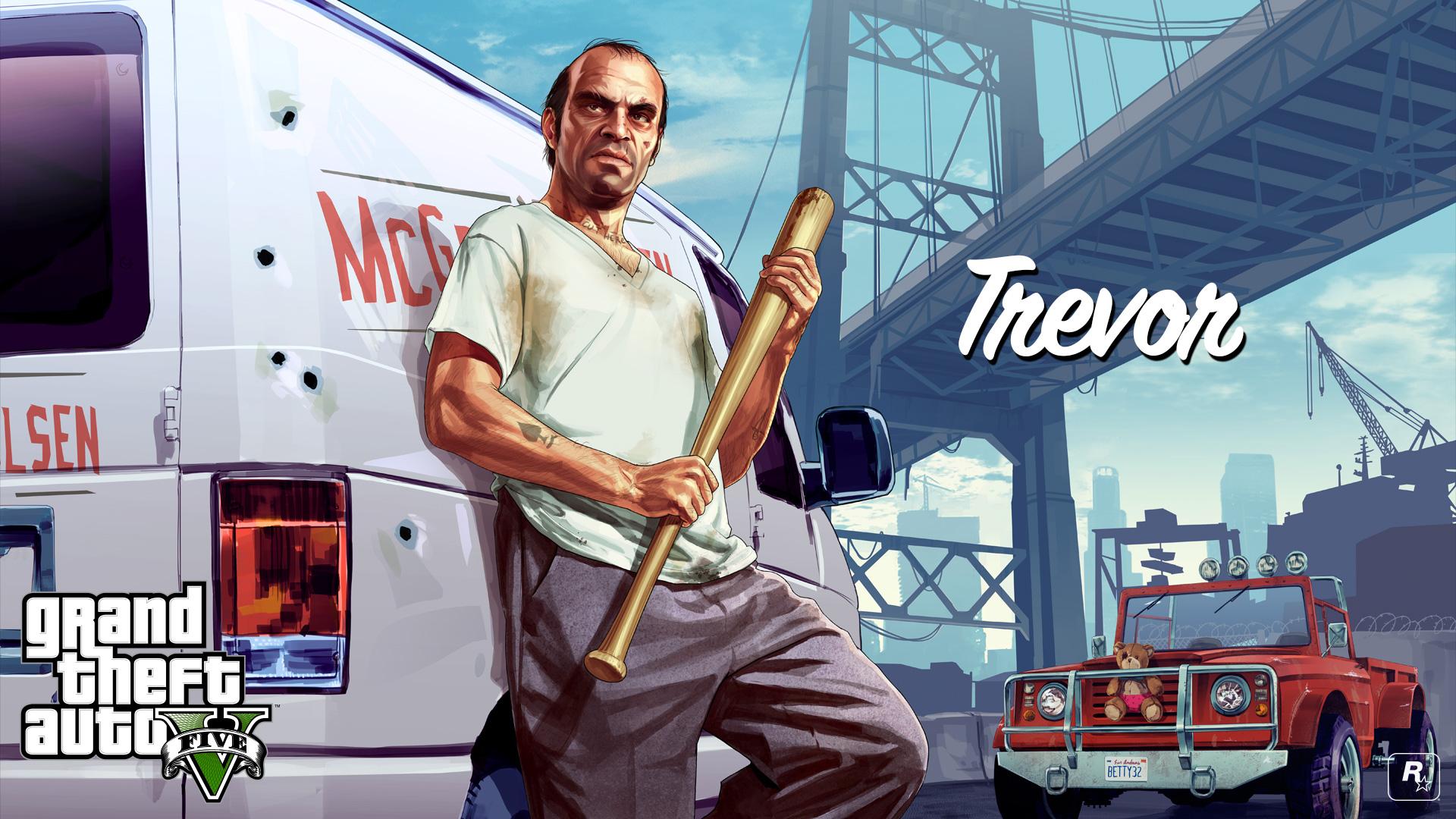 GTA Online là phần chơi trực tuyến của GTA 5 - Ảnh 21