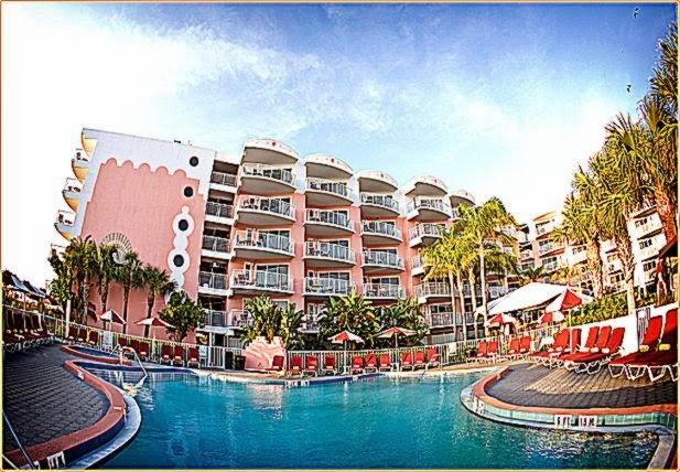 Don Cesar Beach Resort Best