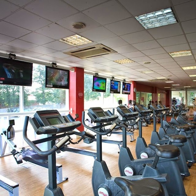 Virgin Active - East Dorset