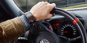 Nismo Concept Watch il nuovo SmartWarch per automobilisti e piloti