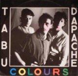 Tabù D'Apache - Colours