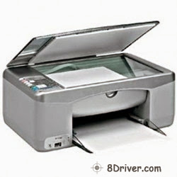 download driver HP PSC 1300 series 2.0.1 Printer