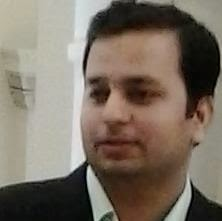 Jawad Siddiqui