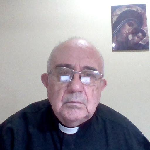 Agustin Ruiz