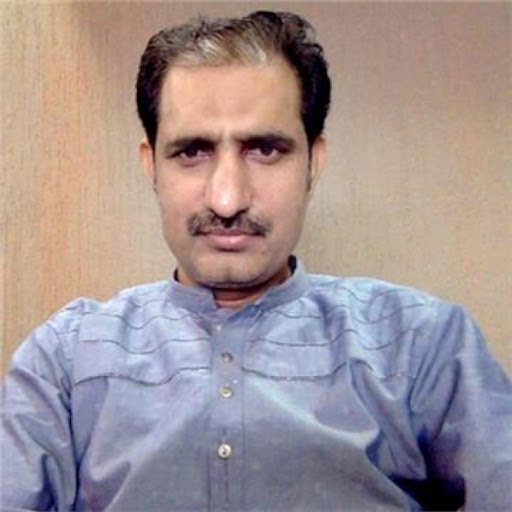Imtiaz Ahmad