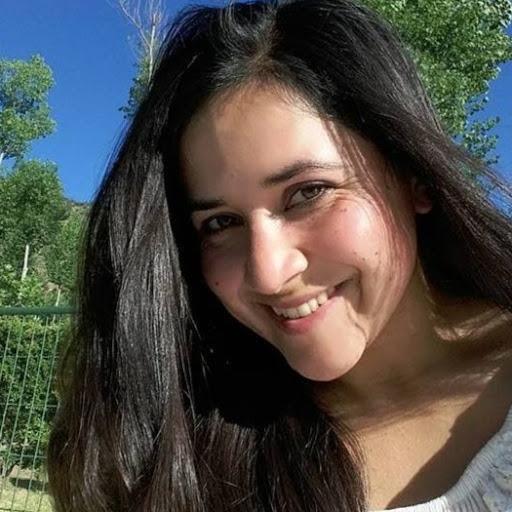 Gloria Venegas