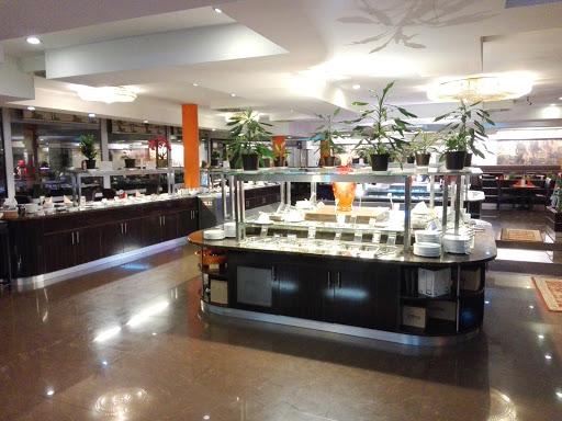 Mango Restaurant, Langobardenstraße 24, 1220 Wien, Österreich, Sushi Restaurant, state Wien