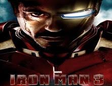 فيلم Iron Man 3 بجودة BluRay