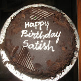 Cake Images Satish : Satish Birthday Pics - Raju Alluri