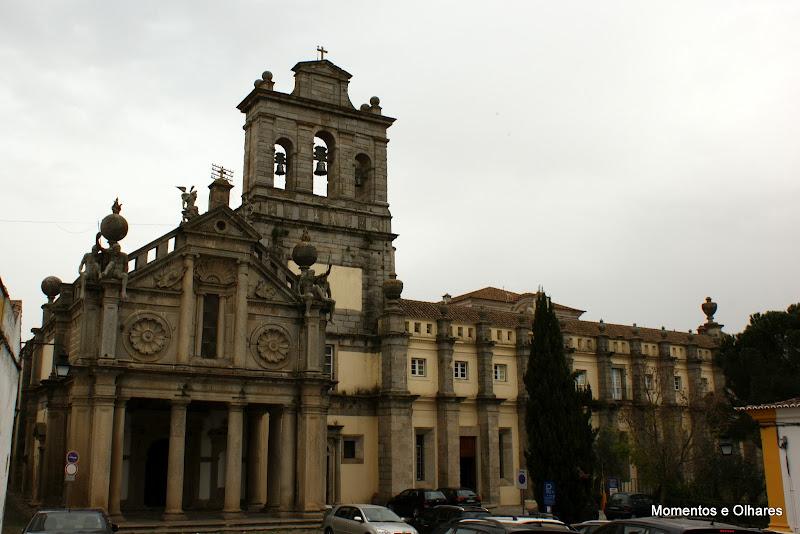Igreja da nossa senhora da Graça