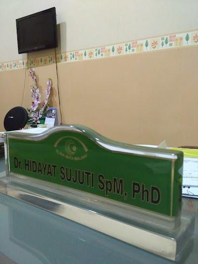 Malang Eye Center Jawa Timur 62 341 341666