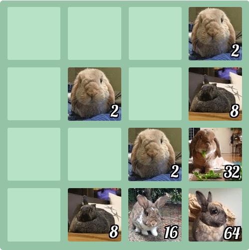 Bunny 2048