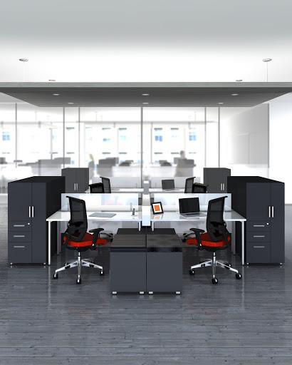 Mayline e5 Open Office Furniture