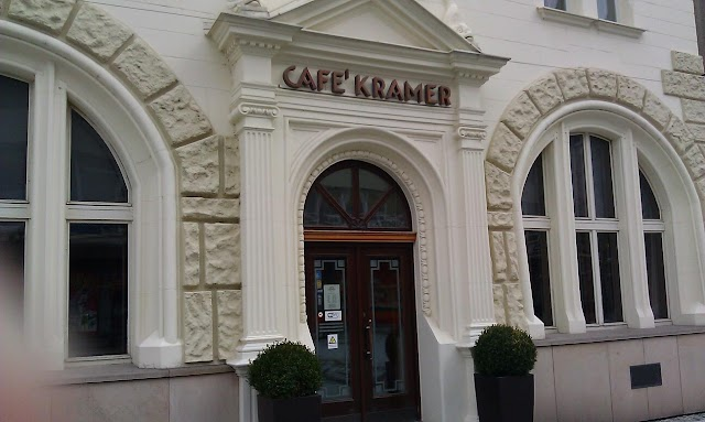 Kavárna - Café Kramer