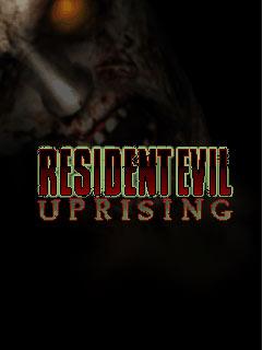 Resident Evil Uprising [By Capcom/Gameloft] REU1