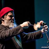 Orkiestra Świętego Mikołaja - Festiwal Skrzyżowanie Kultur 2013