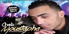 Cheb Moustapha-Nachrilha Compus 2014